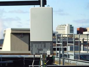 Samsung поставит сетевые решения 5G для Vodafone в Великобритании