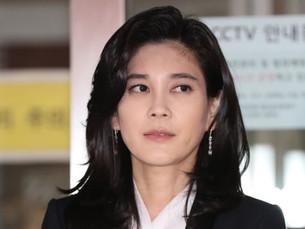 Дочь председателя правления Samsung Electronics подозревается в употреблении психотропного вещества