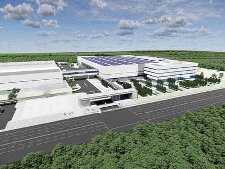 Hyundai Motor Group начинает строительство завода по производству топливных элементов в Китае