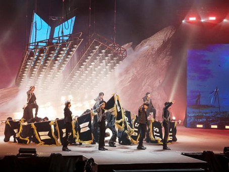 NU'EST и ENHYPEN выступят на совместном концерте артистов BIG HIT LABELS