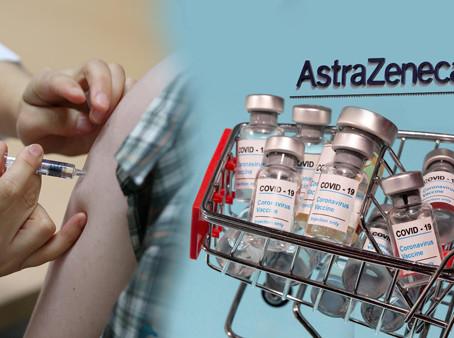 Южная Корея намерена возобновить прививку вакцинами AstraZeneca на фоне сохраняющегося опасения