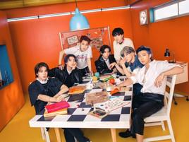 BTS стали спецпосланником Президента Южной Кореи и примут участие в  заседании Генеральной Ассамблеи