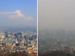 Южная Корея настаивает на совместном эксперименте по искусственному дождю с Китаем