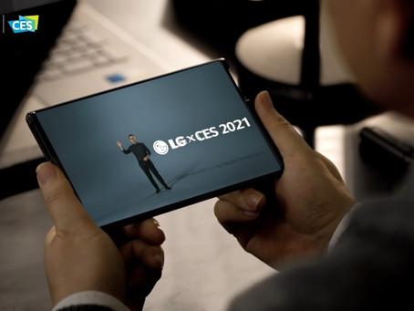 LG обдумывает уход с рынка смартфонов