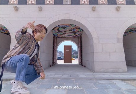 """Видео """"See You in Seoul"""" с участием BTS набрало 400 миллионов просмотров"""