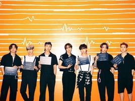 BTS выпустили второй концепт-фото к синглу BUTTER