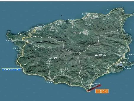 Южная Корея начнет строительство аэропорта на острове Уллындо