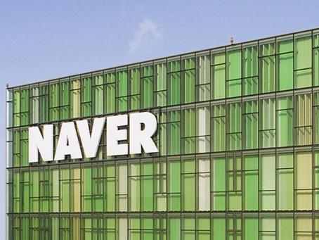 [В фокусе] Глобальные амбиции южнокорейского интернет-портала Naver обретают форму