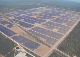 Hanwha Energy выиграла проект солнечной электростанции стоимостью 185 млн долларов в США