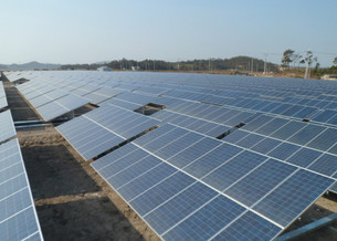 Цены «солнечных» акций Южной Кореи поддерживаются потенциальным поворотом Китая на субсидиях