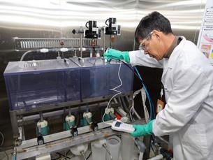 Южнокорейские ученые разработали технологию, позволяющую удаленно отремонтировать атомный реактор