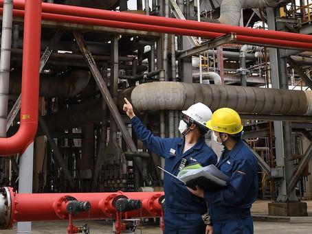 Глава S-Oil говорит, что «цифровой переход - это вопрос выживания»
