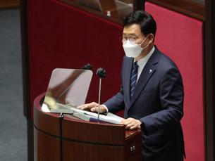 Малые модульные реакторы могут помочь снабжать КНДР электроэнергией: глава демократической партии ЮК