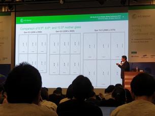 Аналитики призывают корейских производителей панелей быстрее перейти на OLED