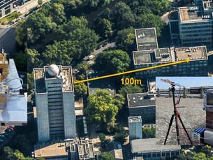 LG успешно продемонстрировала передачу данных по сети 6G с использованием терагерцового спектра