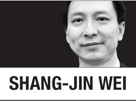 [Шан-Цзинь Вэй] Почему Байден должен отказаться от китайских тарифов Трампа?