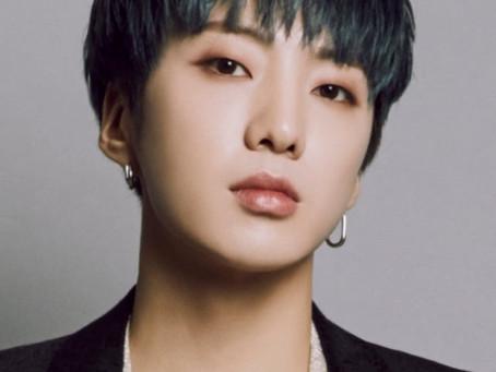 WINNER Кан Сынюн выпустит сольный альбом в марте
