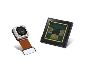 Samsung представляет датчик изображения с самым высоким в мире разрешением – 64 мегапикселя