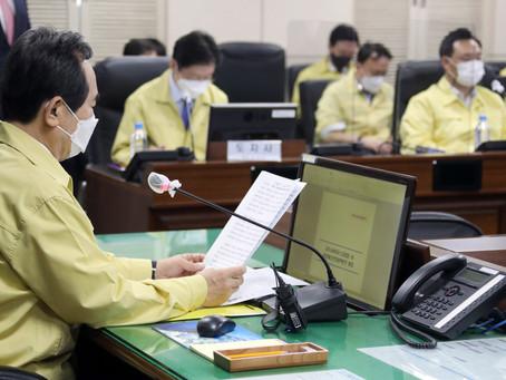 Премьер-министр ЮК заявил, что вирусный кризис в стране не закончился и  нужны более жесткие меры