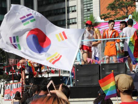 Дискриминация и ненависть к трансгендерам в Южной Корее находятся на «серьезном уровне»: опрос