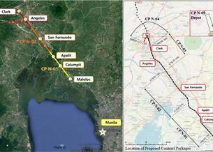 Hyundai E&C выиграла железнодорожную сделку на $ 330 млн на Филиппинах