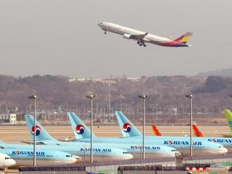 7 из 10 южнокорейцев планируют поехать за границу после того, как выйдут вакцины против коронавируса