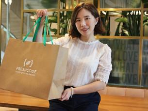 Как компания Freshcode достигла большого успеха на рынке доставки еды Южной Кореи