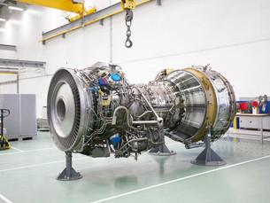 Новые фрегаты ВМФ Южной Кореи будут иметь двигатель от Rolls-Royce