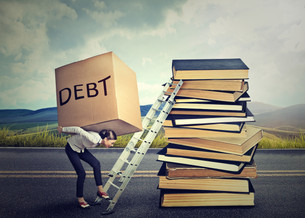 Банковские овердрафты и карточные кредиты резко выросли среди 20-летних южнокорейцев