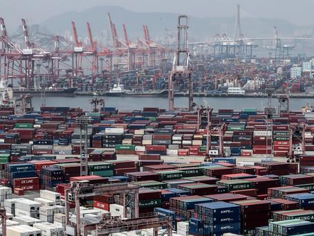 Южная Корея и Узбекистан договорились о начале торговых переговоров
