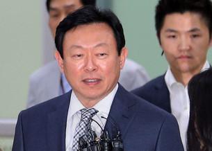Глава Lotte Group встретился с премьер-министром Японии в Токио: отчеты
