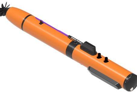 Hanwha Systems разработает рой подводных дронов для поисково-спасательных операций