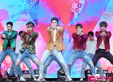 JBJ выпустит последнюю новую песню 17 апреля, будет концерт в апреле