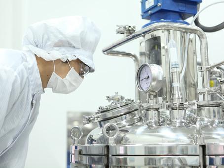 Южнокорейская фармкомпания GC Pharma продает GCBT и GCAM испанской фирме Grifols