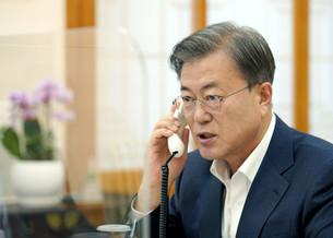 Президент Южной Кореи выражает соболезнование семье покойного главы Samsung