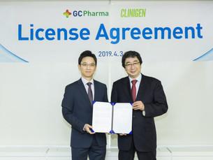 Южнокорейская GC Pharma собирается лицензировать свой препарат от синдрома Хантера в Японии