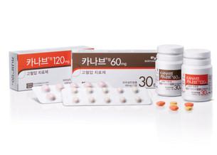 Корейские препараты от гипертонии готовятся к увеличению продаж в 2019 году