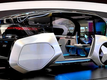 Hyundai Mobis инвестирует 25 млн долларов США в британского разработчика проекционных дисплеев