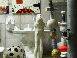 Национальный музей современного искусства Южной Кореи подчеркивает игровую сторону людей