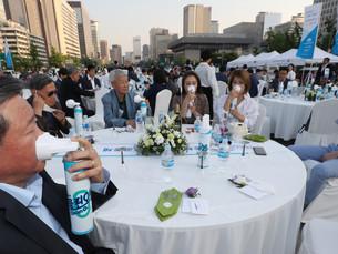 Южная Корея одобрила продажу переносного кислородного баллона в качестве квази-препарата