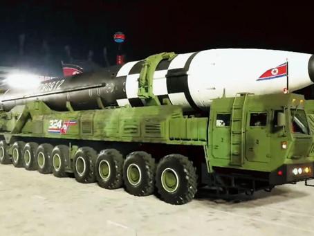 Северная Корея имеет до 60 ядерных боеголовок: аналитический центр США