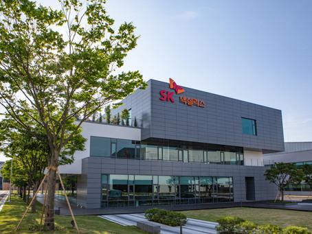 SKC запускает первый зарубежный завод по производству медной фольги в Малайзии