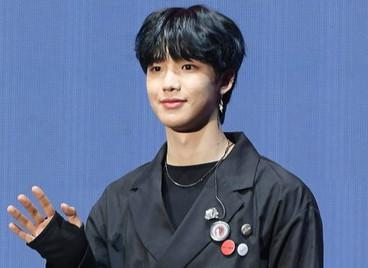 Лим Ёнмин из AB6IX уйдет в армию в ноябре