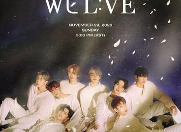 29 ноября PENTAGON проведет онлайн-концерт