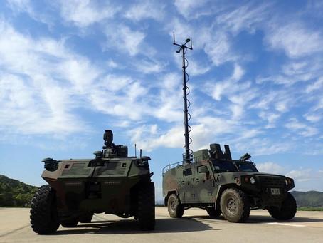 Южная Корея приступит к разработке беспилотных средств наблюдения