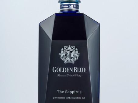 Golden Blue станет первым южнокорейским виски, экспортируемым в США