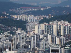 [В фокусе] Политика Южной Кореи в сфере недвижимости порождает новые социальные конфликты