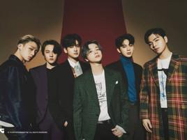 iKON пятый день подряд возглавляют музыкальные чарты в Японии