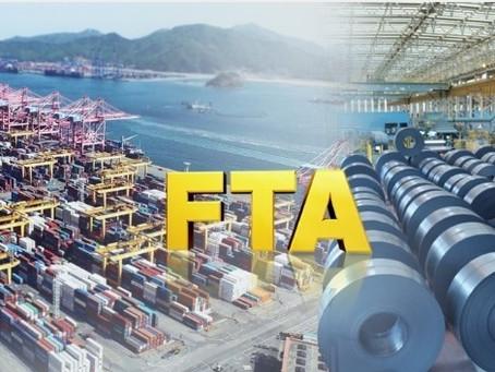 ВТО вынесла решение в пользу Южной Кореи по иску против США