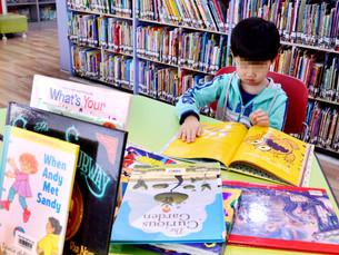 [Weekender] В Южной Корее наблюдается бум в дошкольных английских книгах